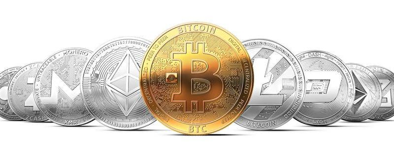 Anlık ve canlı Kripto Para fiyatları - Kripto Para Borsası - Sanal Para Birimleri