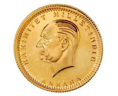 cumhuriyet altını Fiyatları - cumhuriyet altını Fiyatı - ata altın fiyatları